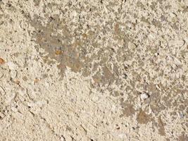 roca o muro de piedra para el fondo o la textura foto