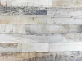 Wood panels or slats for background or texture photo