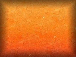 Panel of orange marble for background or texture photo