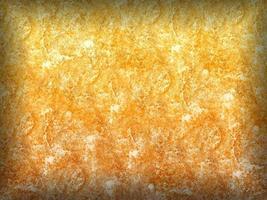 Panel de mármol naranja para fondo o textura. foto