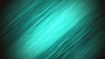 Schleifenanimations-Retrohintergrund, abstrakte Bewegungslinien