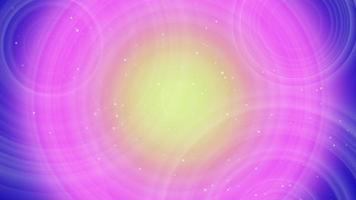 rörelse cirklar abstrakt bakgrund