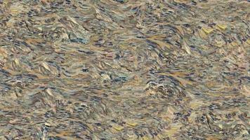 fundo abstrato do caleidoscópio do movimento video