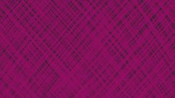 beweging abstracte geometrische roze lijnen, kleurrijke textielachtergrond