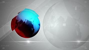 Global Programing Background