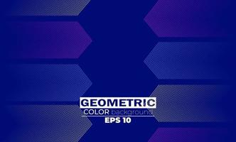 Modern abstract background with geometric shapes and lines. Applicable for gift card, poster on wall poster template, landing page, ui, ux, cover book, banner, social media post vector