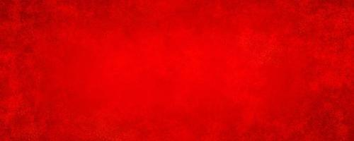 Red abstract watercolor paper background texture