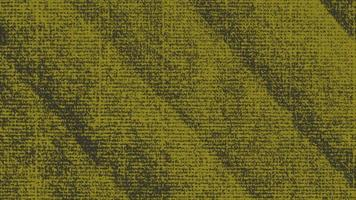 beweging abstracte geometrische gele lijnen, kleurrijke textielachtergrond