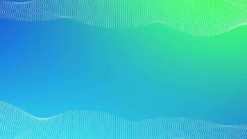 beweging lijnen abstracte achtergrond video