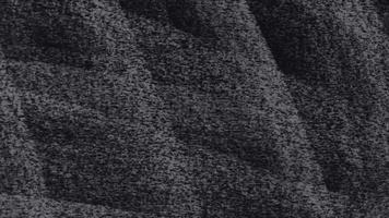 movimento abstrato geométrico preto e branco pontos sujos, fundo colorido têxtil