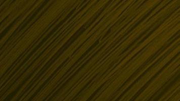Movimiento líneas amarillas geométricas abstractas, fondo textil negro video
