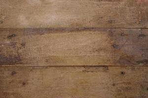 Old wood background texture photo