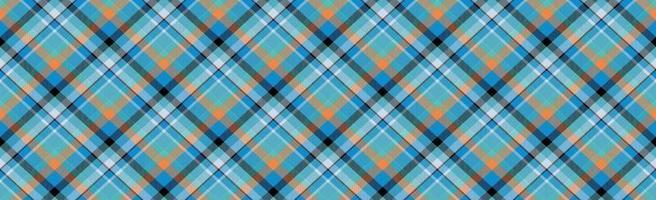 Tartán escocés sin costuras textura con rombos - vector