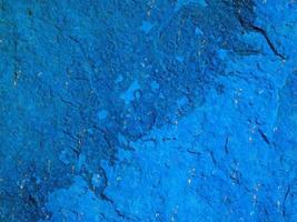 panel de mármol azul para el fondo o la textura