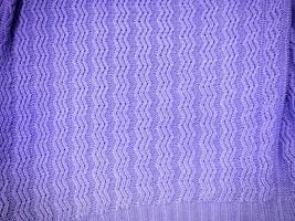 Blue fabric for background or texture photo