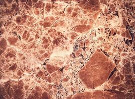 textura de mármol rojo foto