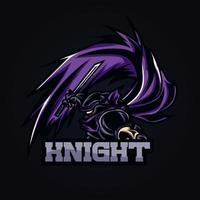 knight artwork illustration vector