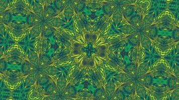 fundo de textura modelado verde e amarelo conversível.