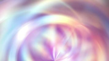 Abstract multi-colored background with blur and movement