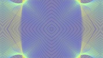 fundo azul texturizado abstrato com linhas amarelas. video