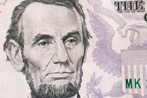 American dollars banknotes, commercial and banking concept