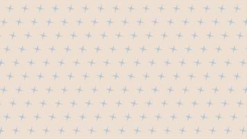 movimento cruzes geométricas abstratas, fundo retro