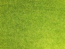 Artificial grass background for design