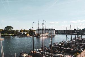 National Maritime Museum, Amsterdam, Netherlands photo
