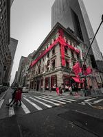Boutique Cartier in Manhattan, New York photo
