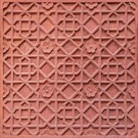 textura de piedra tallada foto