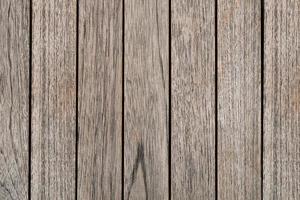 Natural wooden planks