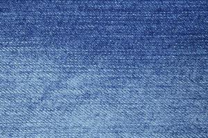 Blue jean denim texture photo