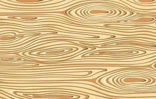Light Wood Background Texture vector
