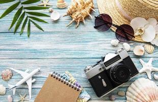 Travel holiday background