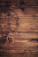 Vertical wood background photo