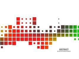 Abstract geometric pattern colorful decorative modern elegant design pattern background