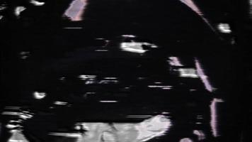 VHS Error, Pattern, texture, overlay video
