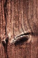 vieja madera marrón desgastada foto