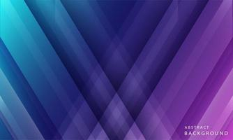 abstract light diagonal stripes background. With gradations of bright blue and pink. vector