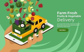 Fruit Delivery Application 02