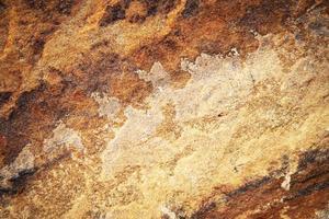 Rough sandstone texture photo