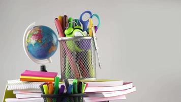 outils d'éducation scolaire