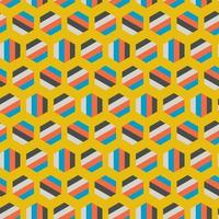 Patterns with abstract ornament. Vector. vector