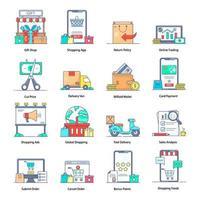 comercio electrónico y entrega