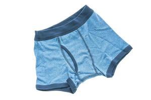Short underwear for boys photo