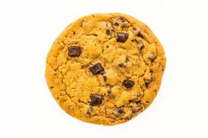 Chocolate chips bitscuit