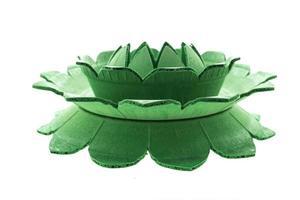 Floating basket for loy krathong festival