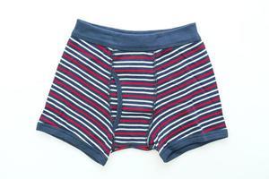 ropa interior corta para niños foto