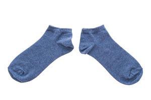 Pair of sock photo