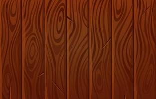 Wood Background Template vector